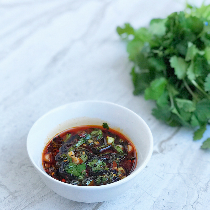 CHINESE SPICY CHILI SAUCE RECIPE