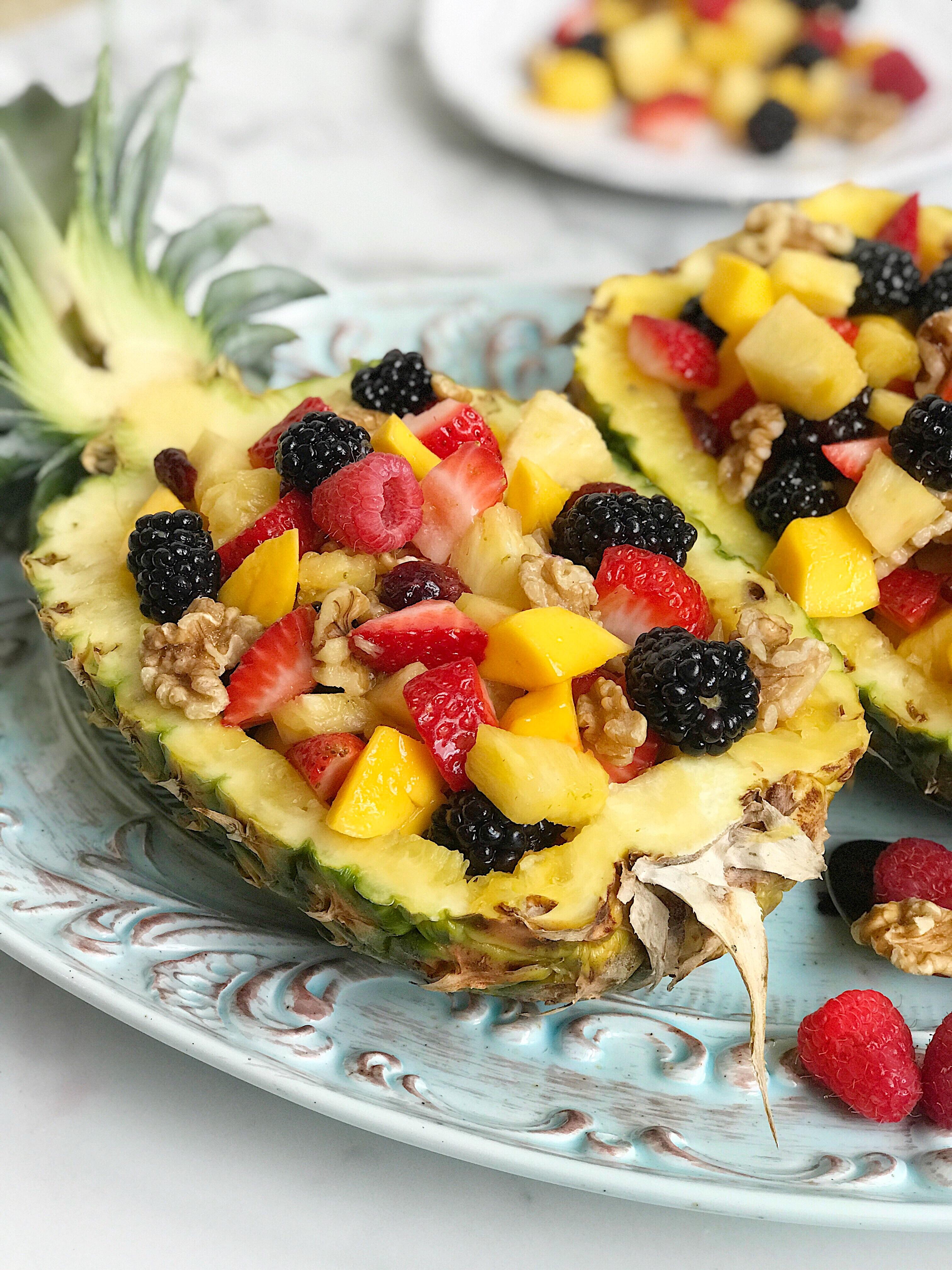 jamaican fruit salad recipe