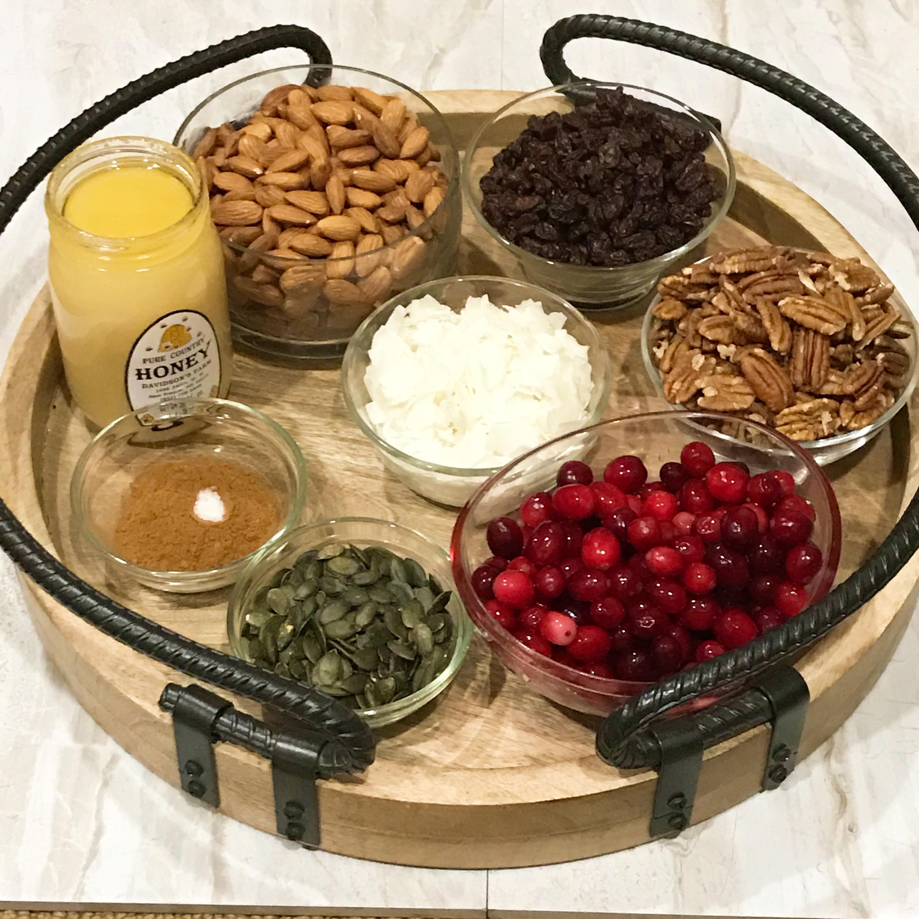 nut brittle ingredients