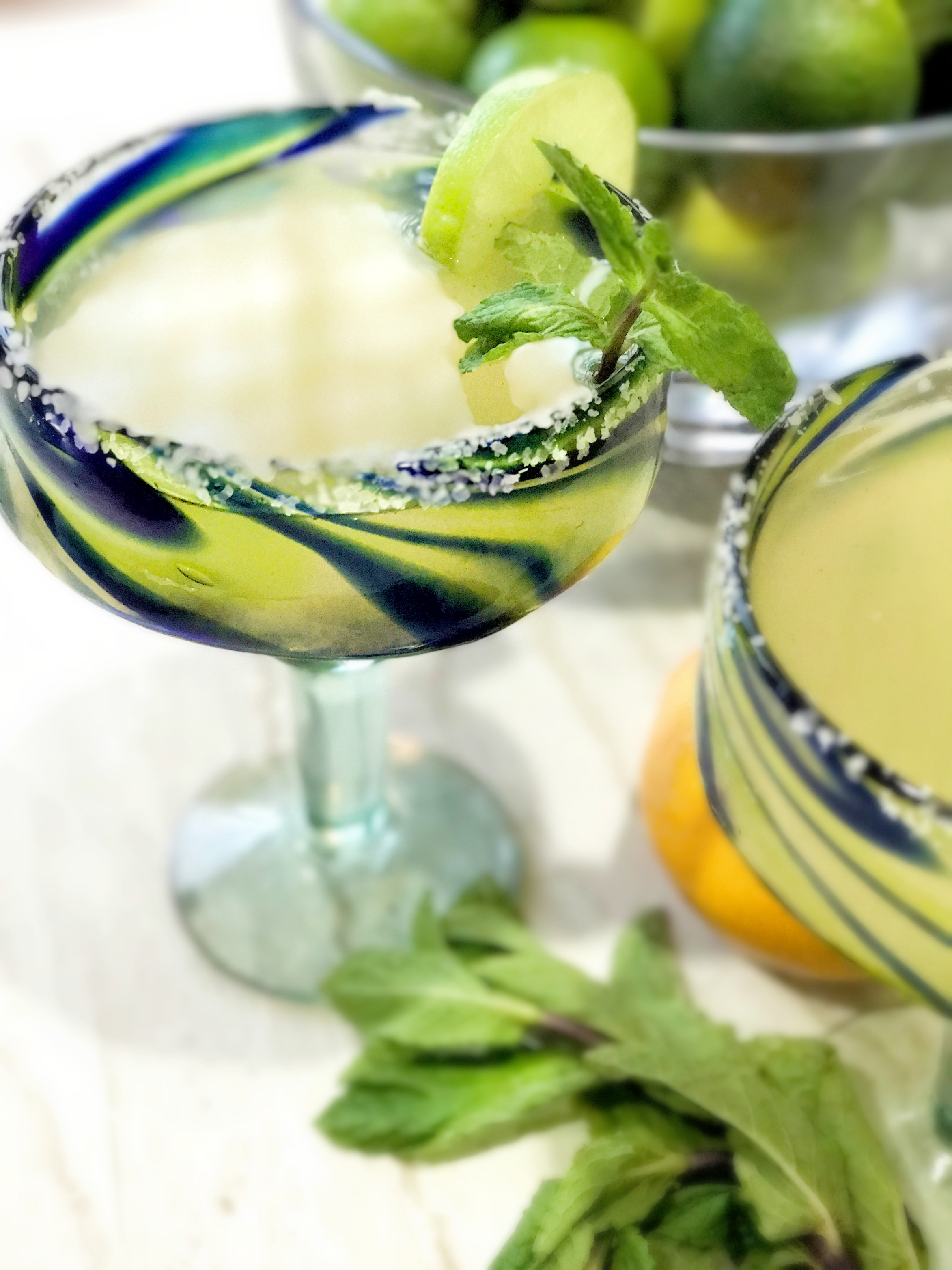 lemon margarita recipe