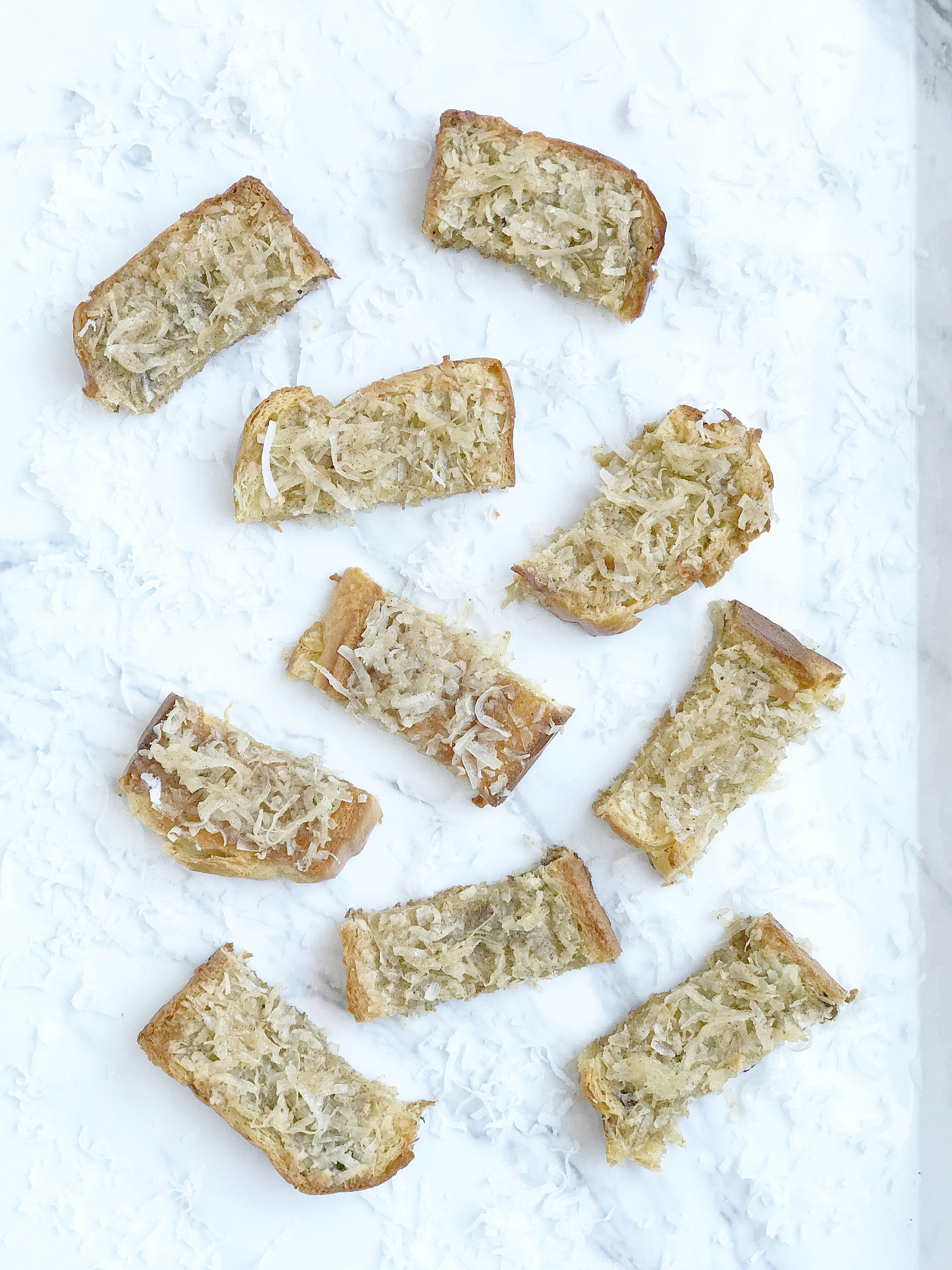 jamaican sweet coconut bread