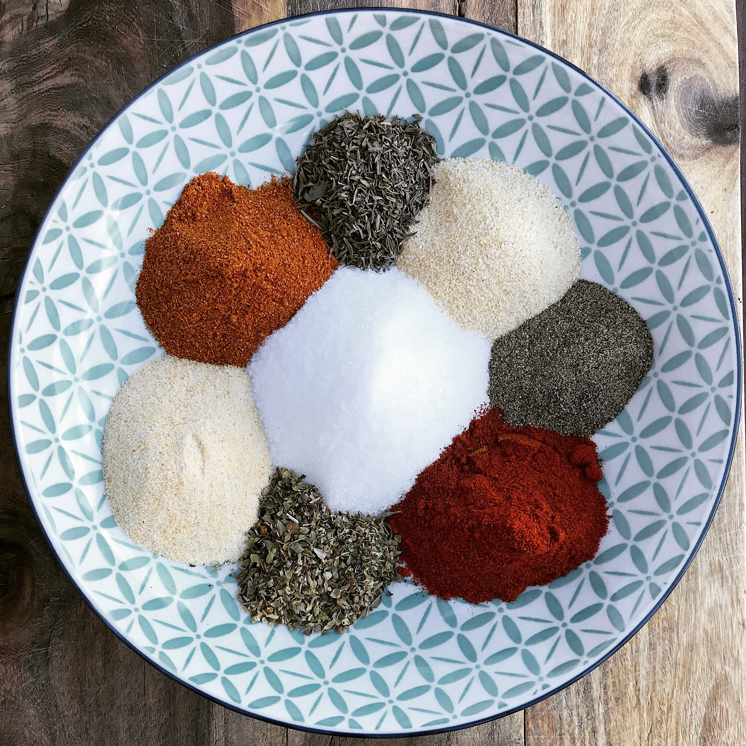 how to make cajun spice seasoning at home